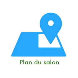 Plan du Salon