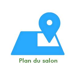 Plan du Salon