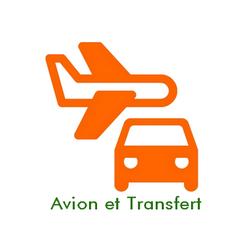 Avion et Transfert